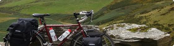 Bikepacks