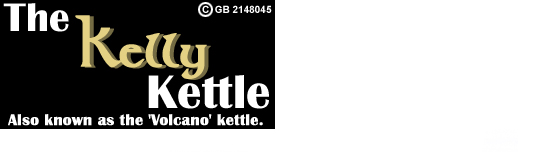 Kelly Kettle Company