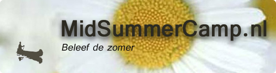 Mid Summer Camp