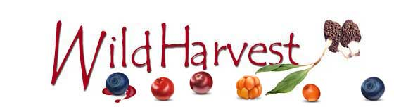 Wild Harvest Store