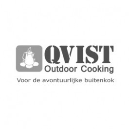 QVIST Outdoor Cooking 22 cm. - 28 g. / 6