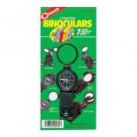 Coghlan's 7 Functies binoculars