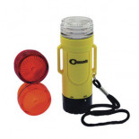 Coghlan's Emergency strobe-light