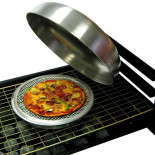 QVIST Outdoor Cooking Pizza Grill