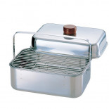 Snow Peak Compact Smoker