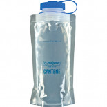 Nalgene PE Folding Bottle