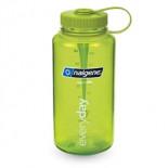Nalgene Bottle Everyday 1.0 L. Wide mouth