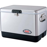 Coleman Stainless Steel Cooler