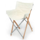 Snow Peak Take! Bamboo Chair LV-080