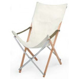 Snow Peak Take! Bamboo Chair Long LV-081