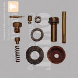 Optimus Spare parts kit # 1551