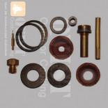 Optimus Spare parts kit # 2814