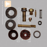 Optimus Spare parts kit # 2815