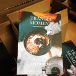 Trangia kookboek
