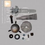 Optimus Spare parts kit # 8515