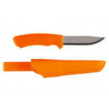 MORA BushCraft Orange
