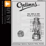 Optimus 200 (Orginele onderdelen)