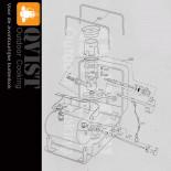 Optimus 111 & 111B (Orginele onderdelen)