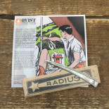 Radius 65/87