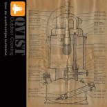 Radius 119 (Orginele onderdelen)