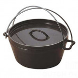 UNIFLAME Dutch Oven 5 qt.