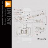 MSR Whisperlite Universal (Orginele onderdelen)