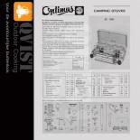 Optimus 22 B (Orginele onderdelen)
