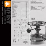 Optimus 22 5R (Orginele onderdelen)
