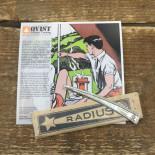 Radius 36/87
