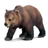 Schleich Grizzly