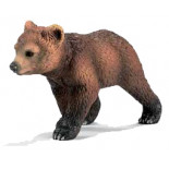 Schleich Grizzly pup
