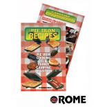 Rome Pie Iron Recipes