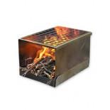 Dubertec gmbh LIARD FIREBOX XL