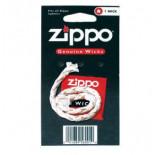 Zippo lont