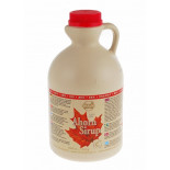 Ahorn Syrup