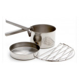 Kelly Kettle Company Cook Set S