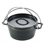 UNIFLAME Dutch Oven 3 qt.