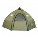 HELSPORT Varanger Dome 4-6