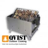 QVIST Outdoor Cooking Rotisserie Braai