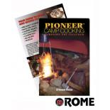 Rome Pioneer Cooking
