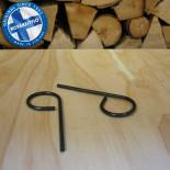 Kotakeittiö pin (Tundra Grill)