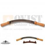 Gränsfors Gebogen trekmes - Banskniv # 486