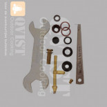 Optimus Spare parts kit # 00