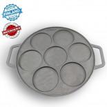 MUURIKKA Finse pancake iron 42