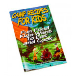 ROME Camp recipes for Kids