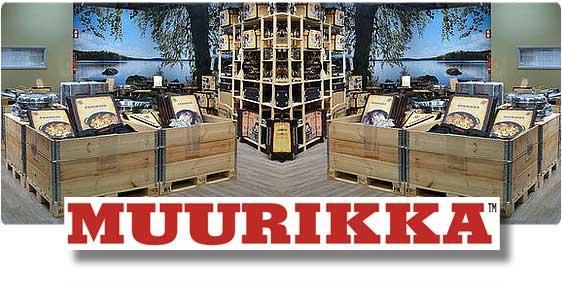 Muurikka shop