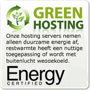 Groene Hosting
